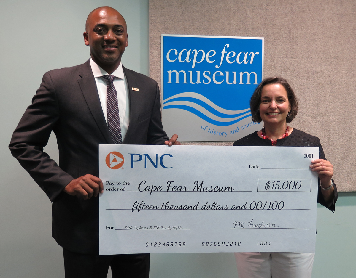 PNC Foundation Grant To Expand Museum's Pre-K Programs