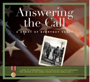 Sunday Talk: Answering the Call-A Story of Everyday Valor @ Cape Fear Museum